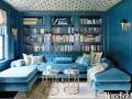 BLUE living room b19307339b68232f81c6ce65000417f5